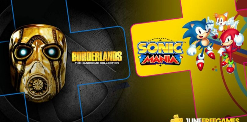 PS Plus games in June got handsome real fast