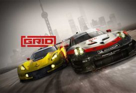 It looks like a return to form in this first GRID gameplay footage