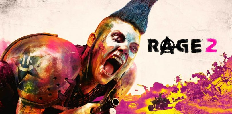 Review: Rage 2 (PS4)