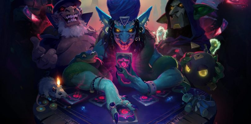 Review: Hearthstone – Rise of Shadows (PC)