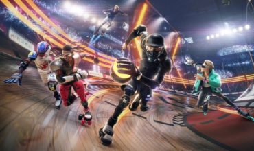 Ubisoft's 'Roller Champions' leaks ahead of E3 reveal