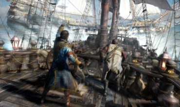 Ubisoft releasing four AAA games this fiscal year, Skull & Bones delayed