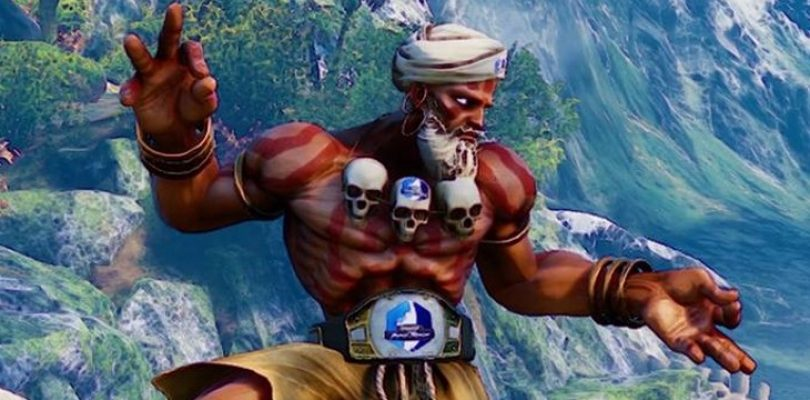 Street Fighter V breaks the silence, update news coming in August