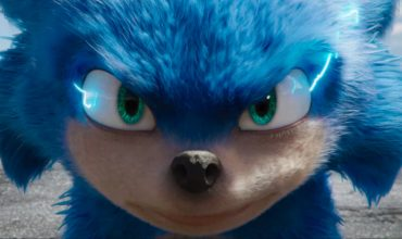 Sonic will receive a makeover in that dreadful live-action movie