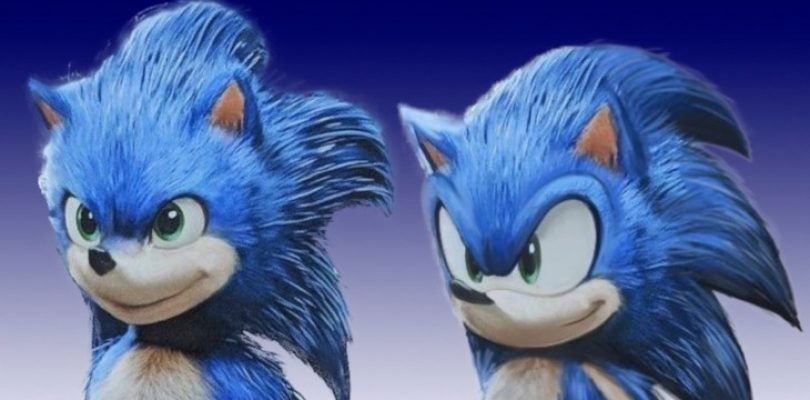 Sonic the Hedgehog movie delayed to 2020