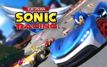 Review: Team Sonic Racing (PS4 Pro)