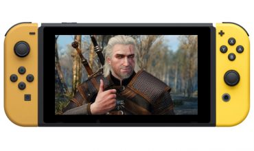 Rumour: Now Geralt's voice actor is teasing Witcher 3 on Switch