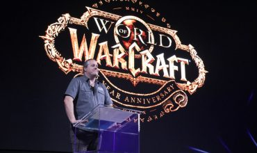 Exclusive: We attended the Warcraft Summit