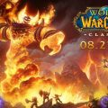 World of Warcraft Classic launches August 27, beta starts today