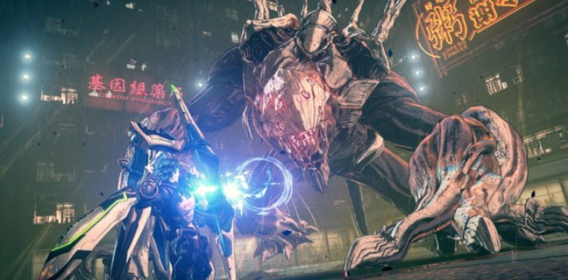 Astral Chain is story focused and is intended to be a trilogy according to game director