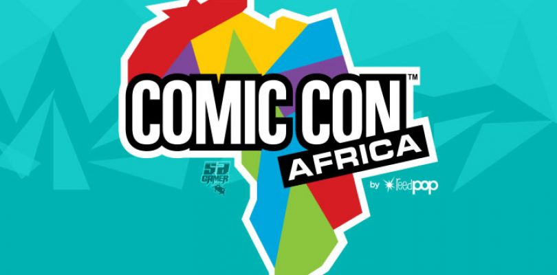 Comic Con Africa connects Africa to local cosplayers