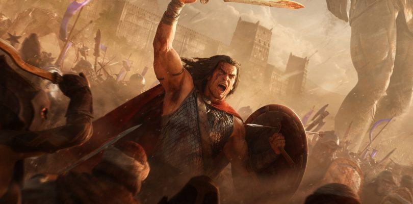 Review: Conan Unconquered (PC)