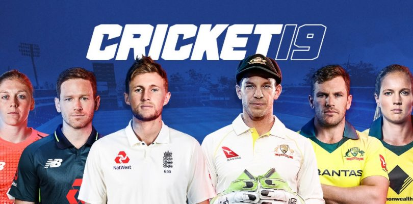 Review: Cricket 19 (PS4)