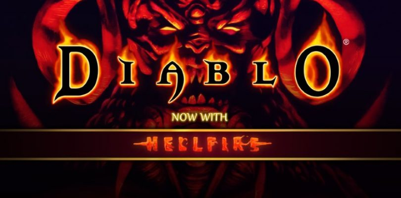 GOG releases Hellfire expansion as a free update