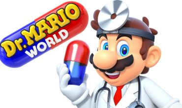 Dr Mario World is coming next month… but not to SA