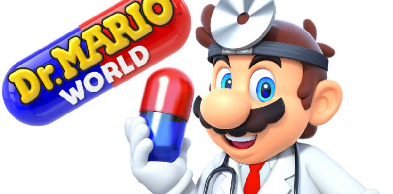 Dr. Mario World generated over R1.3 million in 72 hours