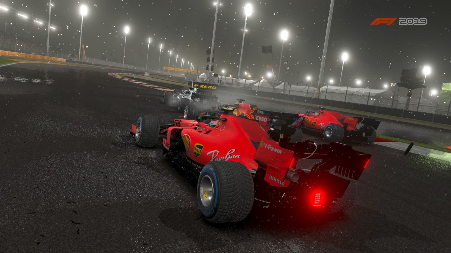 Review: F1 2019 (Xbox One X) - SA Gamer