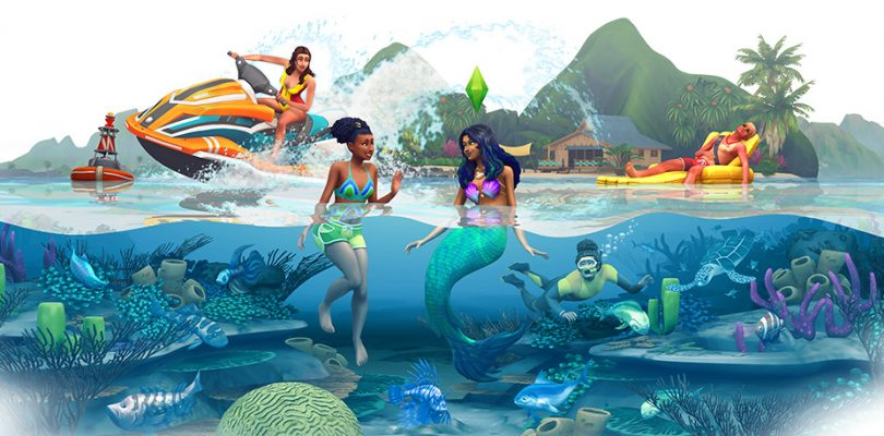 Review: The Sims 4 Island Living (PC)