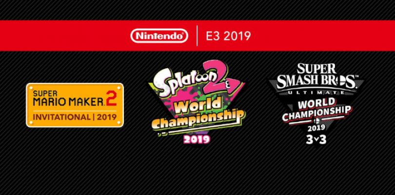 New Smash Bros DLC character reveal teased during pre-E3 tournaments