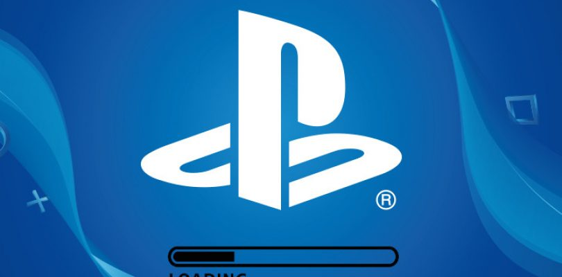 Down with loading! New Sony patent in the works