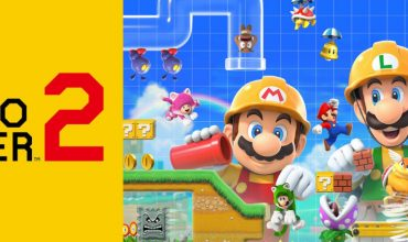 Review: Super Mario Maker 2 (Switch)