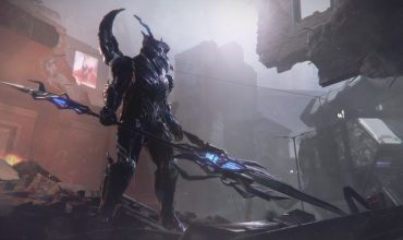 The Surge 2 has directional parry and Soulsborne-like player messages