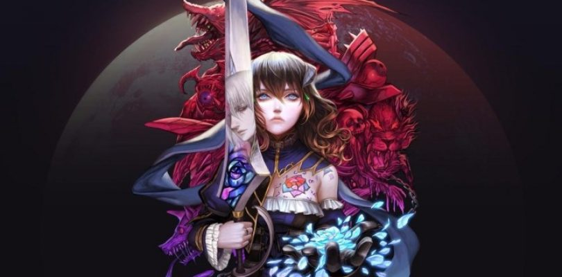 Be aware of Bloodstained: Ritual of the Night progression bug on console