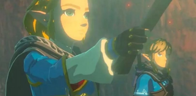 Breath of the Wild creators had 'too many ideas' for DLC and made sequel instead
