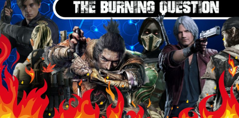 Burning Question: What 2019 game has been your favourite so far?