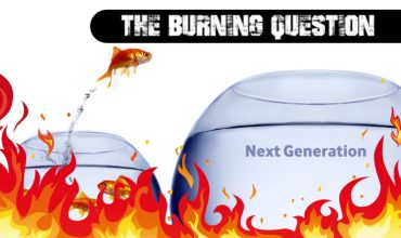The Burning Question: Will you be an early adopter next gen?