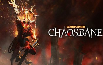 Review: Warhammer Chaosbane (PS4)