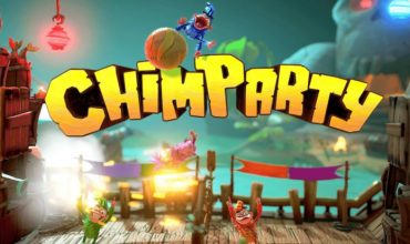 FRE3 Games Vrydag – Chimparty (PS4)