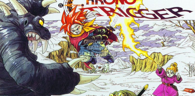 Blast from the Past: Chrono Trigger (DS)