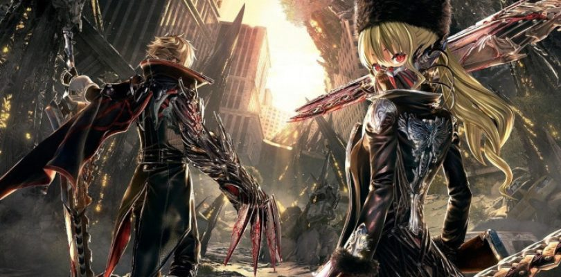 Code Vein gets a September release date
