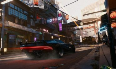 Call your car to your location in Cyberpunk 2077, as with Roach in Witcher 3