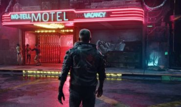 Cyberpunk 2077 will have more romance options than The Witcher 3