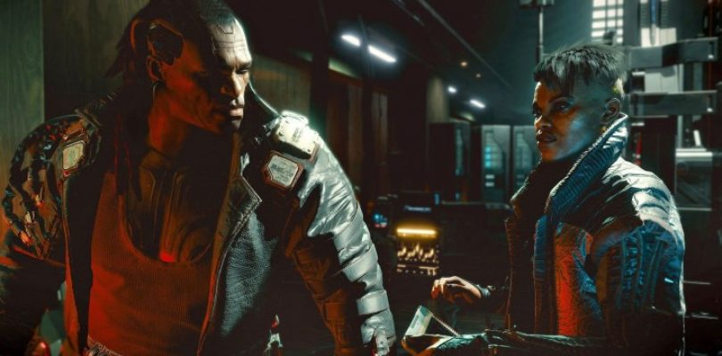 CD Projekt Red is planning Cyberpunk 2077 expansions similar to Witcher 3