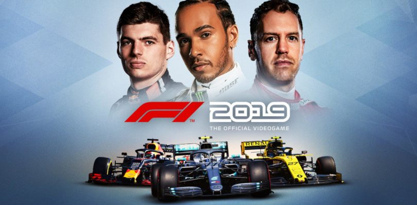 Review: F1 2019 (Xbox One X)