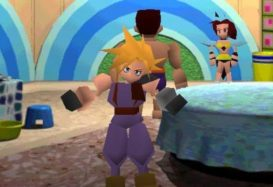Square Enix doesn't know how many games FF7R will take