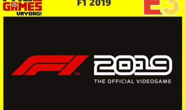 FRE3 Games Vrydag – F1 2019 (PC/PS4/Xbox One)