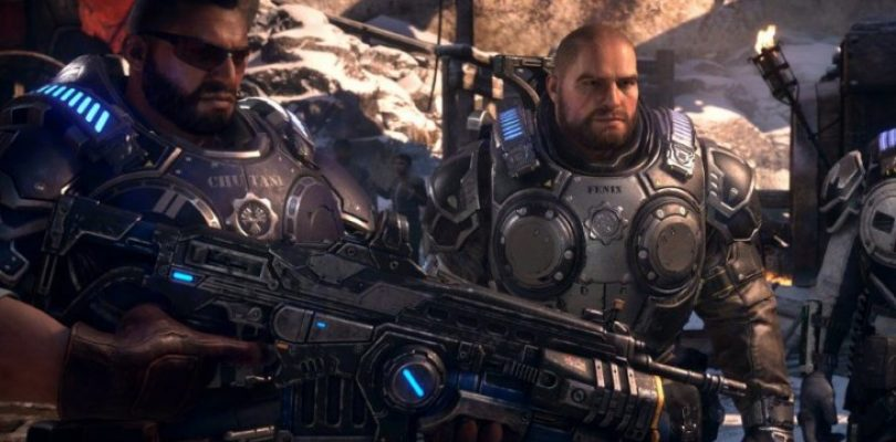 Gears 5 will not have a season pass or Gear Packs