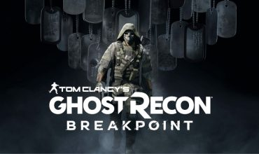 Get your squad ready! Watch 18 minutes of Ghost Recon Breakpoint gameplay
