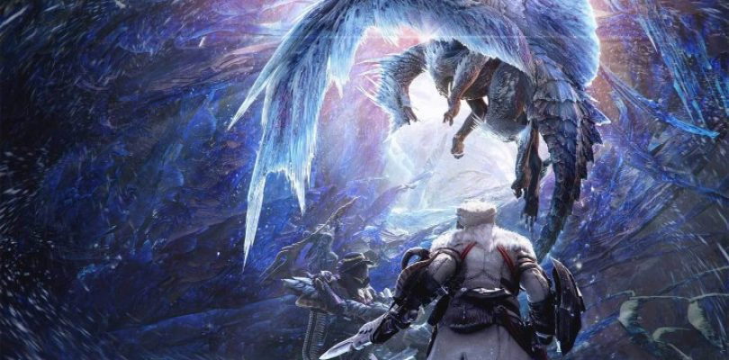 Monster Hunter devs are trying to minimise the gap between console and PC versions
