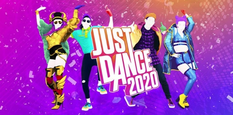 Yes, Just Dance 2020 is coming to the Wii