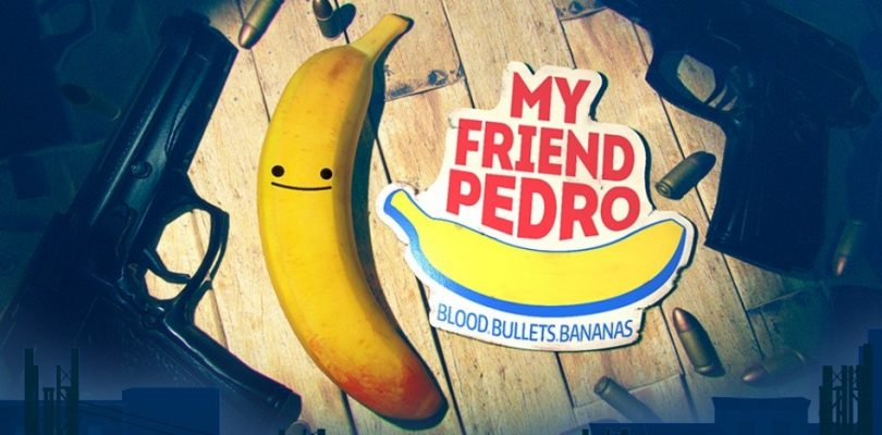 Review: My Friend Pedro (PC)