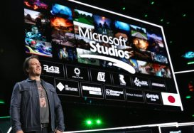 Phil Spencer would be keen to add a Japanese studio to Xbox Game Studios