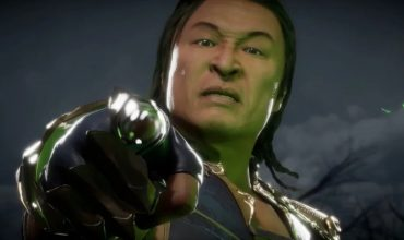 Shang Tsung shown off with more revealed for Mortal Kombat 11