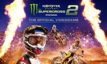FRE3 Games Vrydag – Monster Energy Supercross: The Video Game 2 (PS4)