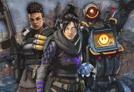 Respawn producer says games like Apex Legends aren't made for Stadia streaming