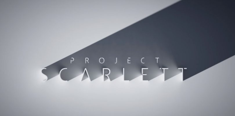 Phil Spencer confirms Project Scarlett will have a disc drive